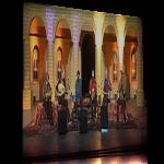 کنسرت تصویری سلیمانیه عراق – محمدرضا شجریان و گروه آوا
