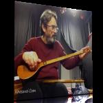 ورکشاپ آموزشی سهتار – حسین علیزاده